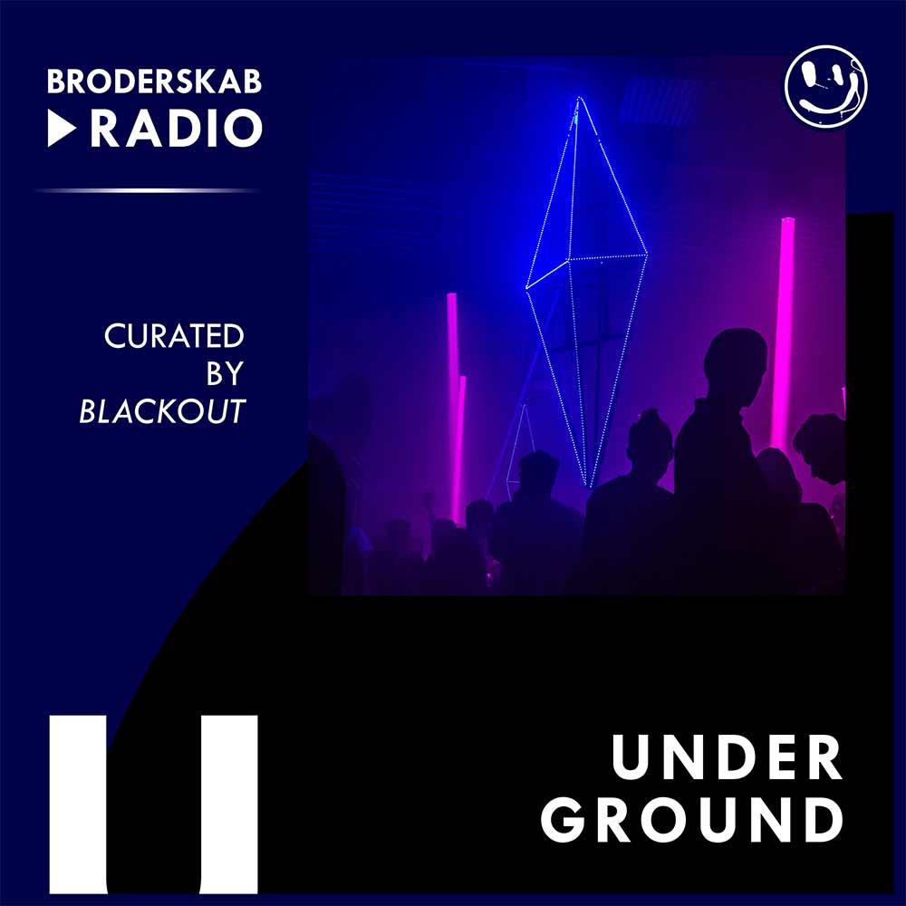 Blackout - Under Ground - Compressed