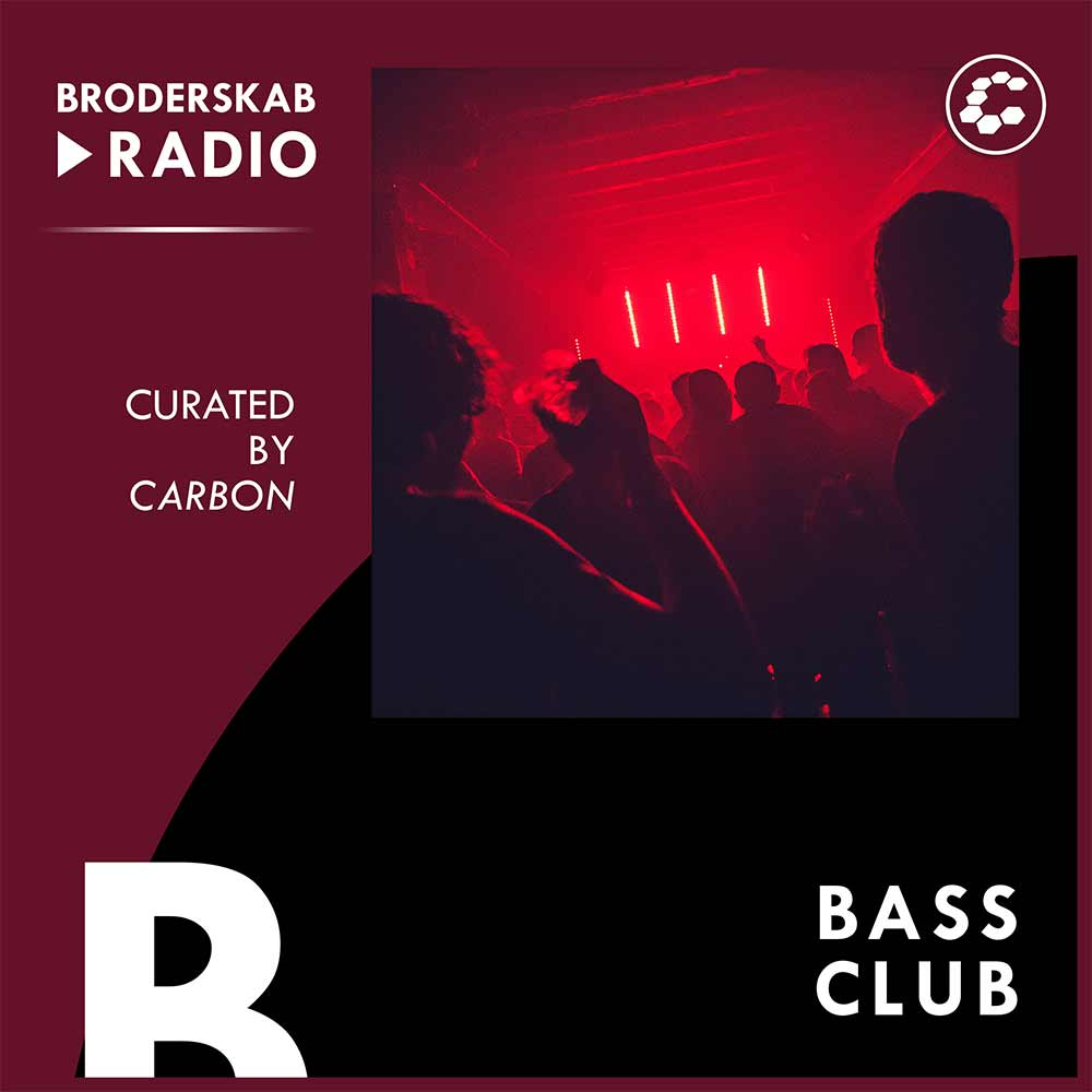 Carbon - Bass Club - Compressed