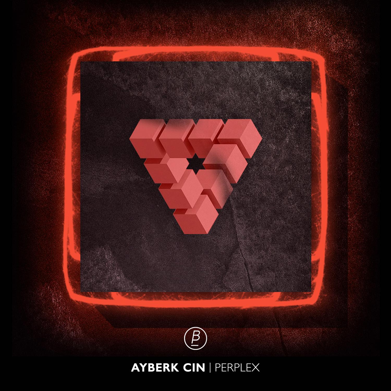 Ayberk Cin – Perplex Artwork
