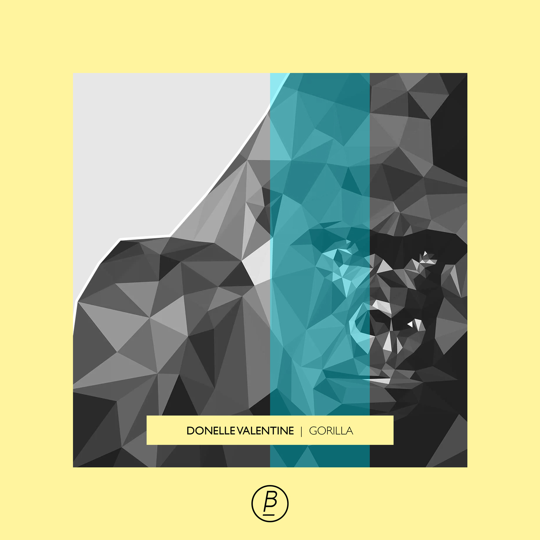 Donelle Valentine – Gorilla Artwork