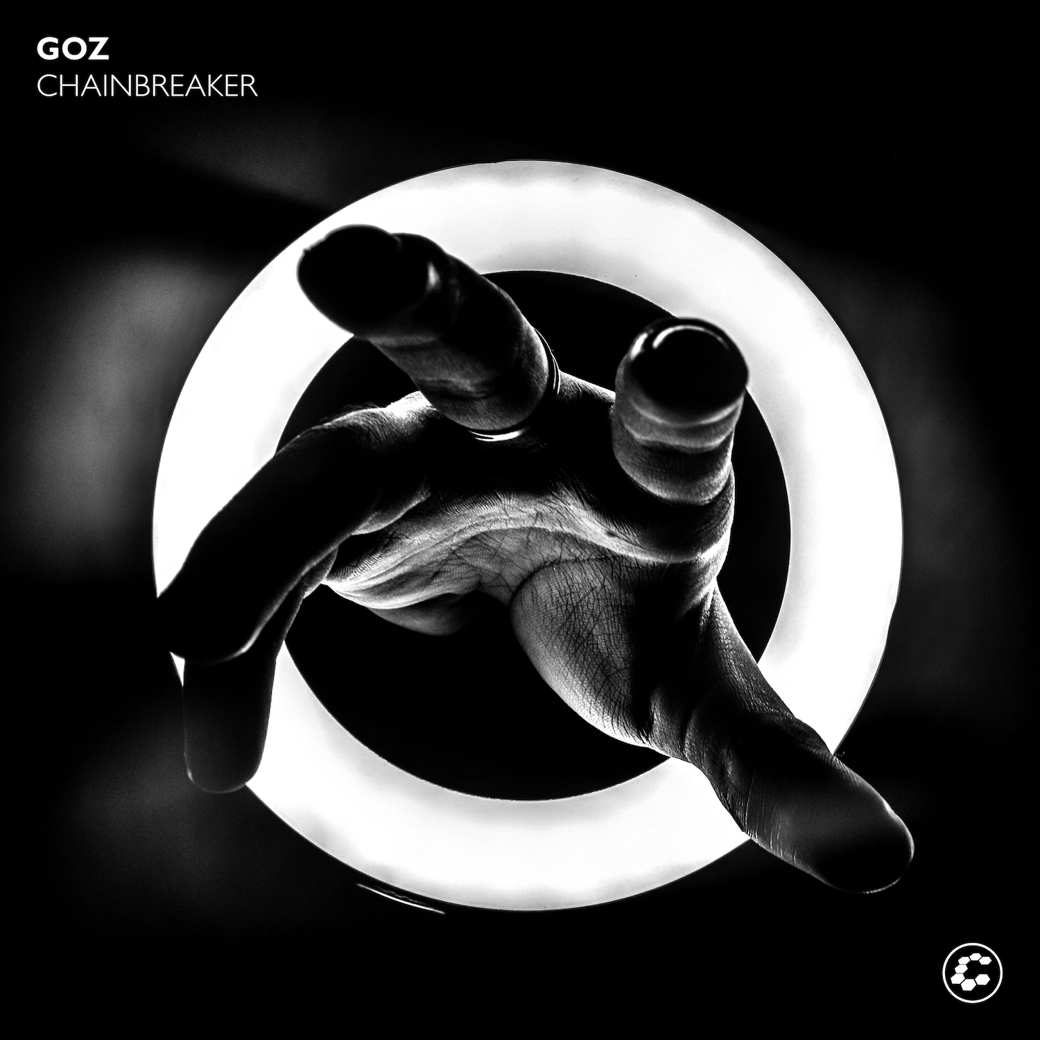 GOZ – Chainbreaker Artwork
