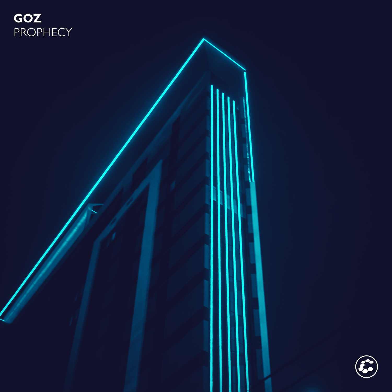 GOZ – Prophecy Artwork