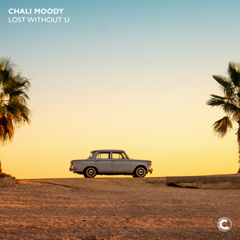Chali Moody – Lost Without U Artwork