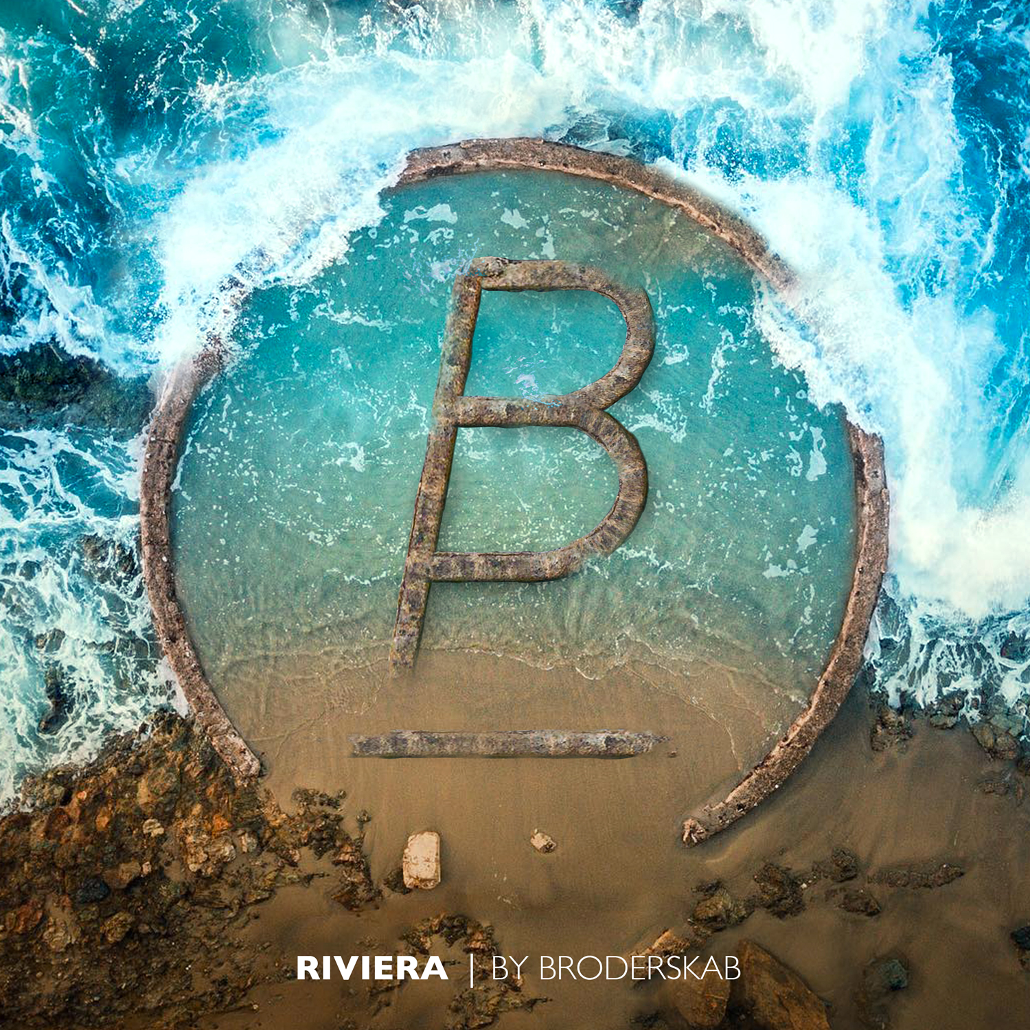 Riviera By Broderskab Artwork