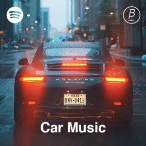 Cover playlist Car Music