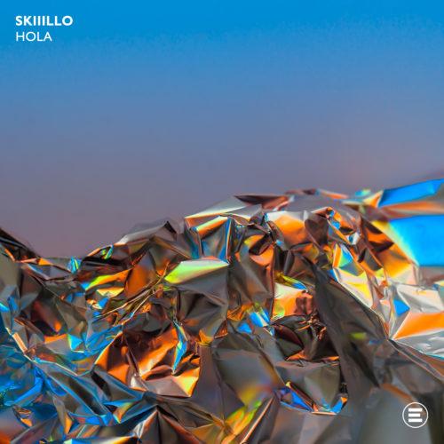 SKIIILLO – Hola Artwork