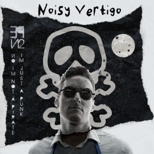 Noisy Vertigo Artwork