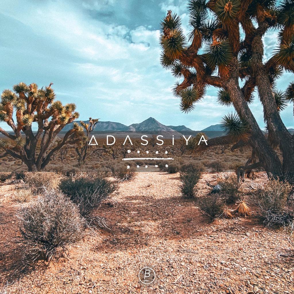 Adassiya – Empty Now (Remix) Artwork